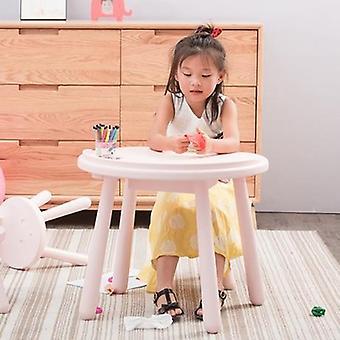 Children Tables Kids Furniture Pine Solid Wood