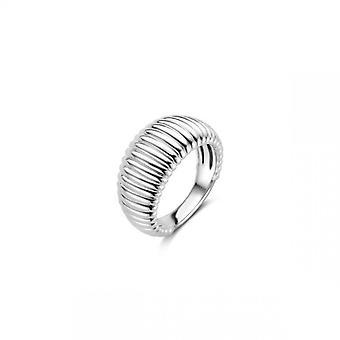 Kvindes ring Ti Sento smykker 12217SI - Sølv