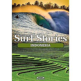 Stormrider surf tarinat Indonesia