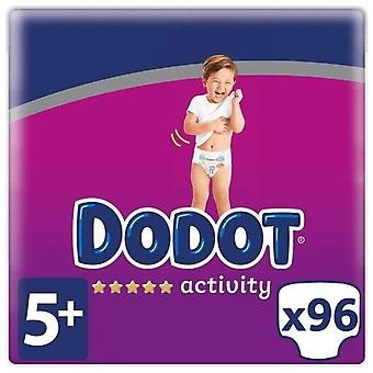 Dodot Activity diapers Size 42 units