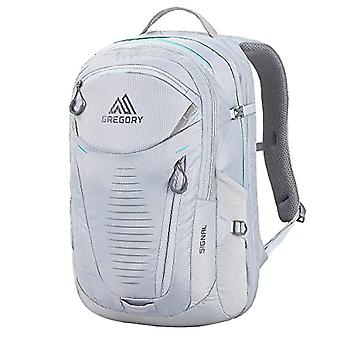 GREGORY Signal - Women's Backpack, Woman, Backpack, 104094, Grey, REG