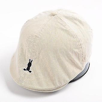 Children Peaked Cotton Baseball Cap