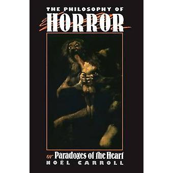 De filosofie van Horror