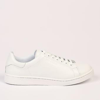 White Sneakers Neil Barrett Women
