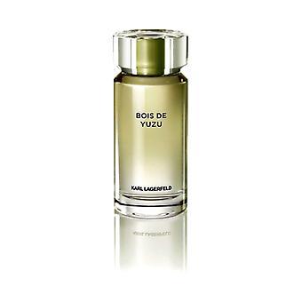 Men's Perfume Bois de Yuzu Lagerfeld EDT (100 ml) (100 ml)