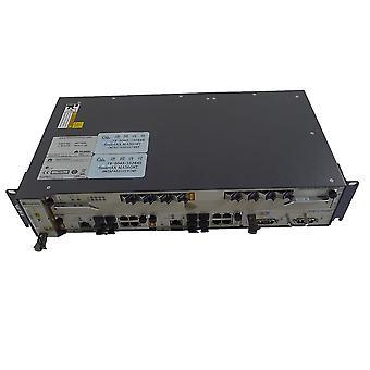 Kabinet Standard Mini Gpon eller Epon Olt Ma5608t Med 2 * mcud + 1 * mpwc