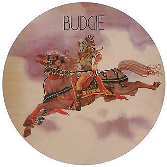 Budgie - Budgie Picture Disc Vinyl