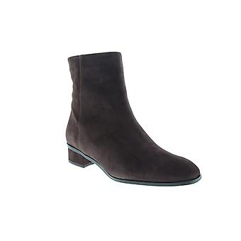 Aquatalia Adult Womens Lucie Dress Suede Ankle & Booties Boots
