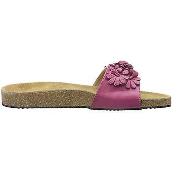 Callisto Women's Carlee Slide Sandal