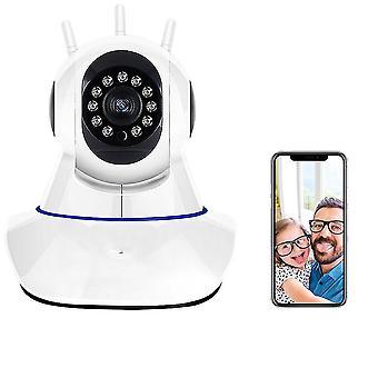 WIFI 1080P ONVIF IP Camera P2P Wireless IR Cut Security Camera Night Vision