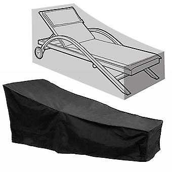 Outdoor furniture covers dust and rain proof oxford cloth protective cover