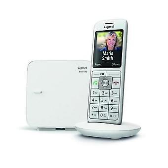Landline Telephone Cl 660 White