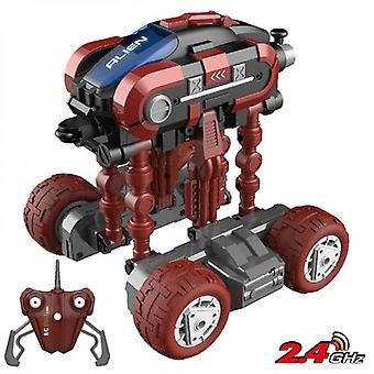 Longfoot Monster Multifunctional Remote Control Car Electric Toy