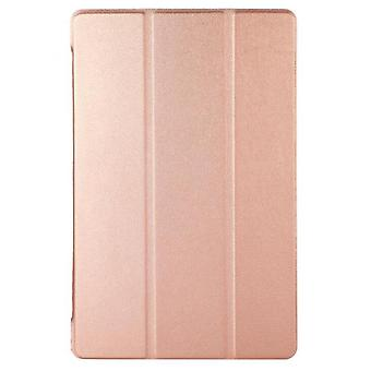 Suitable For Lenovo M10 Second Generation Tb-x306f Tablet Protective Case--rose Gold