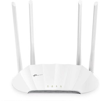 TP-Link TL-WA1201 Access Point Dual Band AC1200, Supports Passive PoE, Supports Access Point, Range