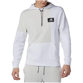 New Balance MT13504SAH universal all year men sweatshirts