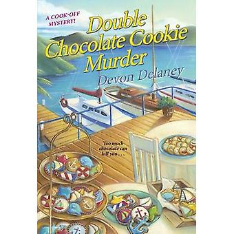 Double Chocolate Cookie Murder