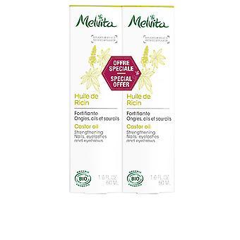 Facial Oil Huiles de Beaute Bio Melvita Castor Oil (50 ml)