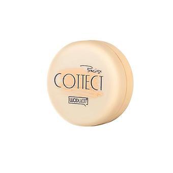 Air Soft Concealer Cream Teljes fedél korrektor Vízálló hidratáló természetes arc smink| rejtegető