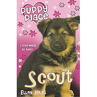 Scout (Puppy Place) (Puppy Place)