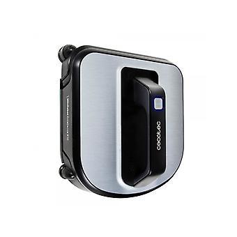 Cecotec Conga Winrobot Excellence 970 Aspirador Limpiacristales, Tech Win 3.0 Software De última Clean 5