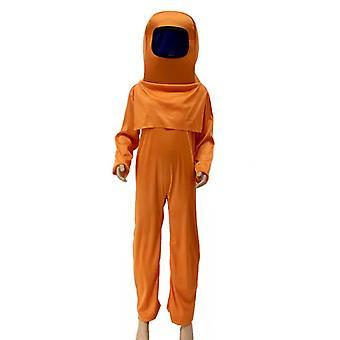 Accessoires de costumes pour enfants, costumes de jeu de rôle, rêves d'astronautes