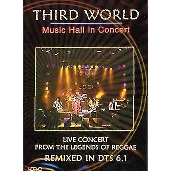 Third World - Music Hall de Concert [DVD] USA import