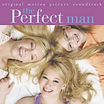 Various Artists - Perfect Man [CD] USA import