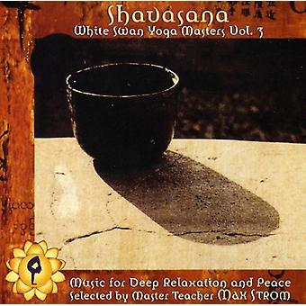 Shavasana - Shavasana [CD] USA import