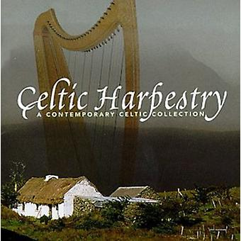 Celtic Harpestry - Celtic Harpestry: A Contemporary Celtic Collection [CD] USA import