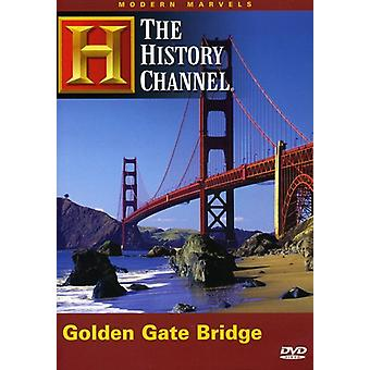 Golden Gate Bridge [DVD] USA import