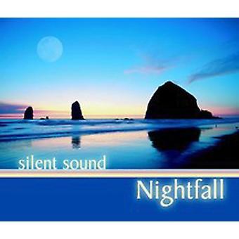 Silent Sound - Nightfall [CD] USA import