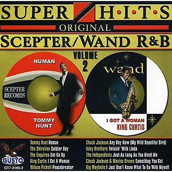 Super Hits - Vol. 2-Super Hits [CD] USA import