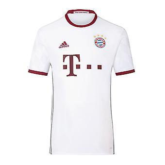 2016-2017 Bayern München Adidas UCL Shirt (kinderen)
