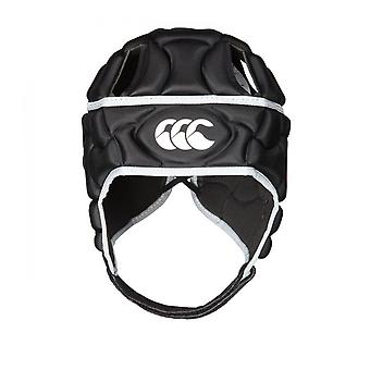 CCC club pluss rugby headguard junior [svart]