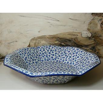 Bowl, Ø 34.5 cm, height 7.5 cm, tradition 12, BSN 5822