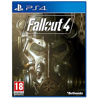 Fallout 4 (PS4) - New