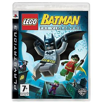 LEGO Batman The Videogame (PS3) - Nowość