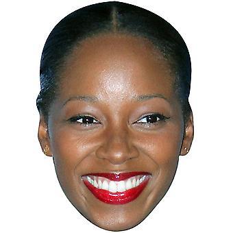 Masque de Jamelia