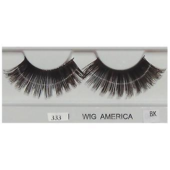 Perruque Amérique Premium faux cils wig489, 5 paires
