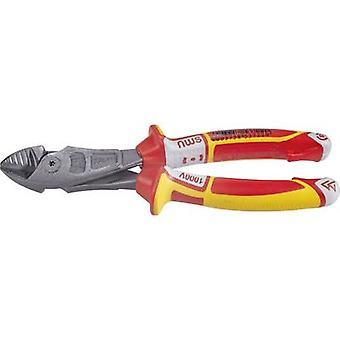 NWS 137-69-VDE-180 VDE Kraft side cutter non-flush type 180 mm