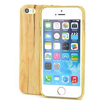 Apple iPhone 8 plus TPU eloisa hylsy puu optiikka suojelua tapauksessa vintage kattaa