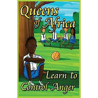 Queens of Africa Learn To Control Anger by JudyBee