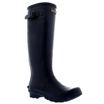 باربر النسائي بيدا ويلينجتونس ماء الثلوج الشتوية منتصف أحذية العجل