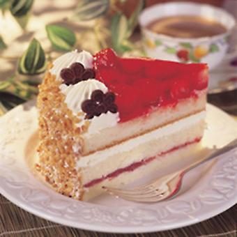 City Cakes Frozen Strawberry Gateau