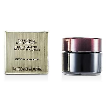 Kevyn Aucoin The Sensual Skin Enhancer - # Sx 12 (medium Shade With Yellow Undertones) - 18g/0.63oz