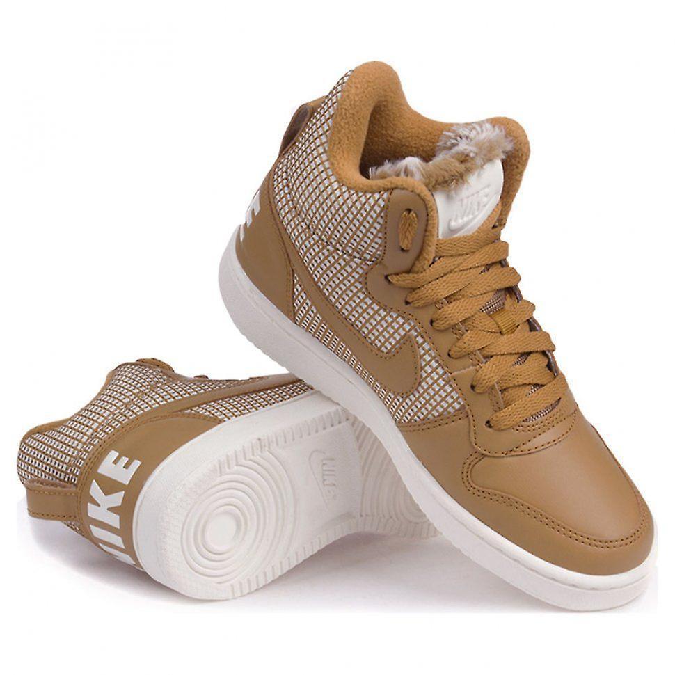 Nike Court Borough medio SE 916793 700 Mens Trainers 5Fy7dz