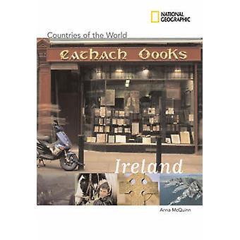 Ierland door Anna McQuinn - 9781426302992 boek