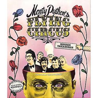 Monty Pythons Flying Circus - verborgene Schätze von Adrian Besley - 978
