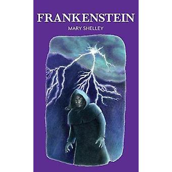 Frankenstein by Frankenstein - 9781912464067 Book